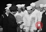 Image of American troops English Channel, 1944, second 44 stock footage video 65675051826