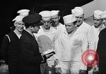 Image of American troops English Channel, 1944, second 46 stock footage video 65675051826