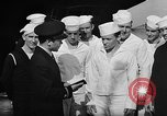Image of American troops English Channel, 1944, second 47 stock footage video 65675051826