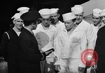 Image of American troops English Channel, 1944, second 48 stock footage video 65675051826