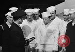 Image of American troops English Channel, 1944, second 51 stock footage video 65675051826