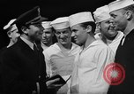 Image of American troops English Channel, 1944, second 54 stock footage video 65675051826