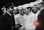 Image of American troops English Channel, 1944, second 56 stock footage video 65675051826