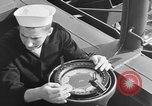 Image of 40 MM gun English Channel, 1944, second 3 stock footage video 65675051830