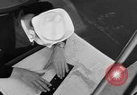 Image of 40 MM gun English Channel, 1944, second 18 stock footage video 65675051830