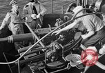 Image of 40 MM gun English Channel, 1944, second 20 stock footage video 65675051830