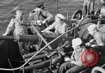 Image of 40 MM gun English Channel, 1944, second 23 stock footage video 65675051830