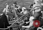 Image of 40 MM gun English Channel, 1944, second 25 stock footage video 65675051830