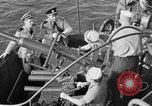Image of 40 MM gun English Channel, 1944, second 26 stock footage video 65675051830