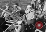 Image of 40 MM gun English Channel, 1944, second 27 stock footage video 65675051830
