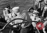 Image of 40 MM gun English Channel, 1944, second 30 stock footage video 65675051830