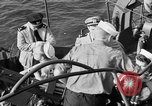 Image of 40 MM gun English Channel, 1944, second 32 stock footage video 65675051830