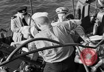 Image of 40 MM gun English Channel, 1944, second 33 stock footage video 65675051830