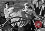 Image of 40 MM gun English Channel, 1944, second 34 stock footage video 65675051830
