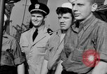 Image of 40 MM gun English Channel, 1944, second 37 stock footage video 65675051830