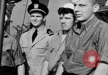 Image of 40 MM gun English Channel, 1944, second 41 stock footage video 65675051830
