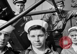 Image of 40 MM gun English Channel, 1944, second 44 stock footage video 65675051830