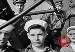 Image of 40 MM gun English Channel, 1944, second 45 stock footage video 65675051830