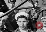 Image of 40 MM gun English Channel, 1944, second 46 stock footage video 65675051830