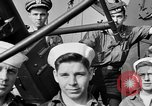 Image of 40 MM gun English Channel, 1944, second 47 stock footage video 65675051830