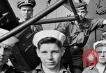 Image of 40 MM gun English Channel, 1944, second 49 stock footage video 65675051830