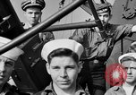 Image of 40 MM gun English Channel, 1944, second 50 stock footage video 65675051830