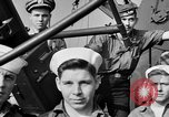 Image of 40 MM gun English Channel, 1944, second 51 stock footage video 65675051830