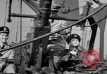 Image of 40 MM gun English Channel, 1944, second 59 stock footage video 65675051830