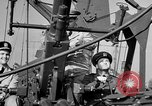 Image of 40 MM gun English Channel, 1944, second 60 stock footage video 65675051830