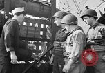 Image of American soldiers English Channel, 1944, second 5 stock footage video 65675051831