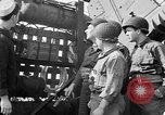 Image of American soldiers English Channel, 1944, second 11 stock footage video 65675051831