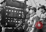 Image of American soldiers English Channel, 1944, second 15 stock footage video 65675051831