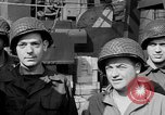 Image of American soldiers English Channel, 1944, second 20 stock footage video 65675051831