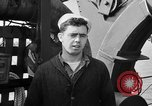 Image of American soldiers English Channel, 1944, second 31 stock footage video 65675051831