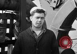 Image of American soldiers English Channel, 1944, second 32 stock footage video 65675051831