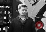 Image of American soldiers English Channel, 1944, second 33 stock footage video 65675051831
