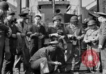 Image of American soldiers English Channel, 1944, second 35 stock footage video 65675051831