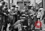 Image of American soldiers English Channel, 1944, second 36 stock footage video 65675051831