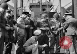 Image of American soldiers English Channel, 1944, second 38 stock footage video 65675051831