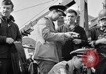 Image of American soldiers English Channel, 1944, second 45 stock footage video 65675051831