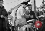 Image of American soldiers English Channel, 1944, second 47 stock footage video 65675051831