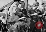 Image of American soldiers English Channel, 1944, second 48 stock footage video 65675051831