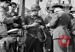 Image of American soldiers English Channel, 1944, second 50 stock footage video 65675051831