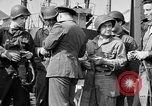 Image of American soldiers English Channel, 1944, second 53 stock footage video 65675051831