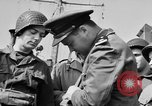 Image of American soldiers English Channel, 1944, second 56 stock footage video 65675051831