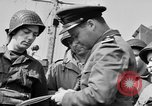 Image of American soldiers English Channel, 1944, second 57 stock footage video 65675051831