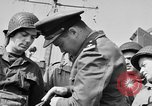 Image of American soldiers English Channel, 1944, second 59 stock footage video 65675051831