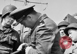 Image of American soldiers English Channel, 1944, second 60 stock footage video 65675051831