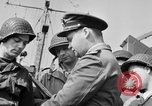 Image of American soldiers English Channel, 1944, second 61 stock footage video 65675051831