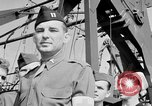 Image of American officer English Channel, 1944, second 58 stock footage video 65675051833